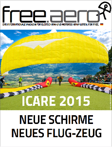 Coupe Icare 2015