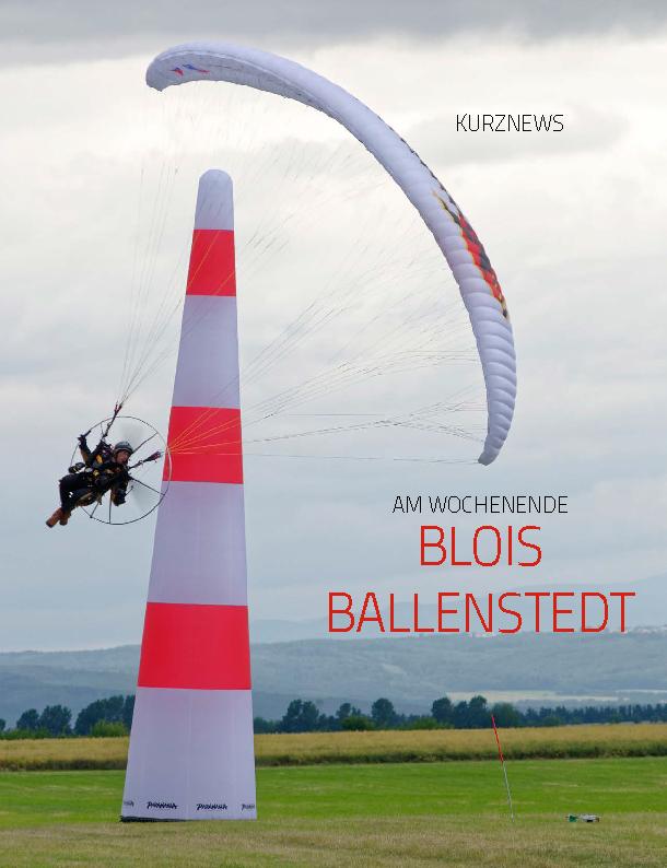 Blois und Ballenstedt