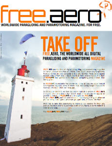 free.aero magazine says hello world