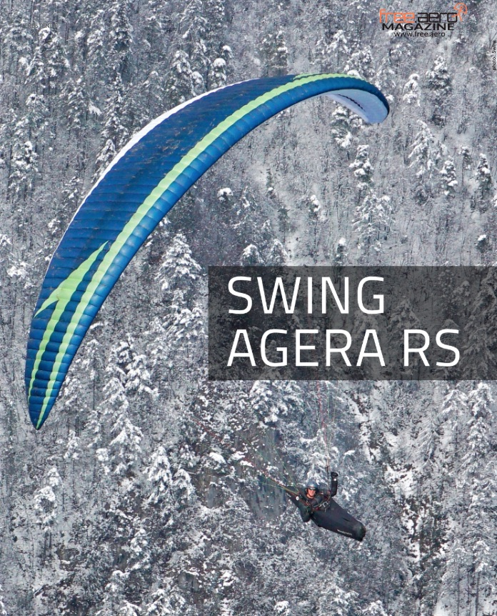 swing agera rs