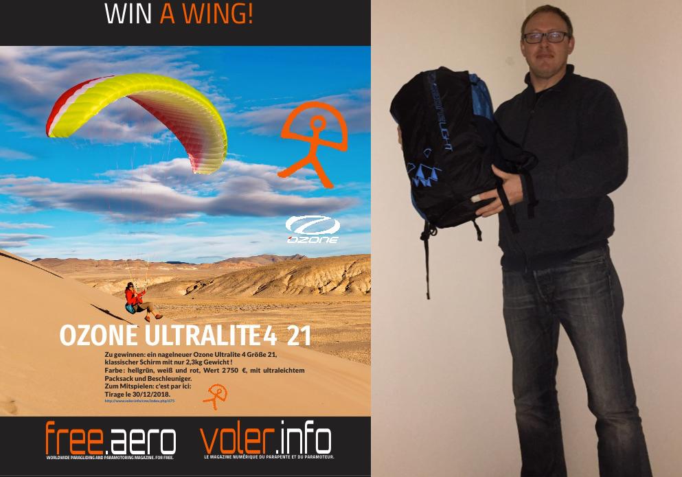 concours pour net qxp en free aero1 V