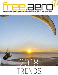 Free Aero, the Worldwide Paragliding and Paramotoring