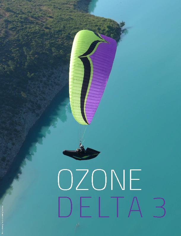 Review Ozone Delta 3